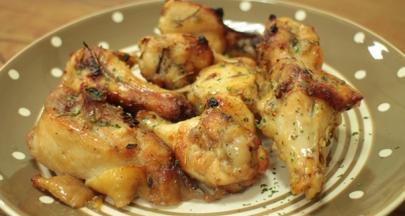 中秋節想烤出軟嫩的小鮮肉,跟著生態綠做就對了