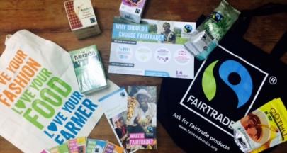 Fairtrade Rocks! 迎接公平貿易十月!