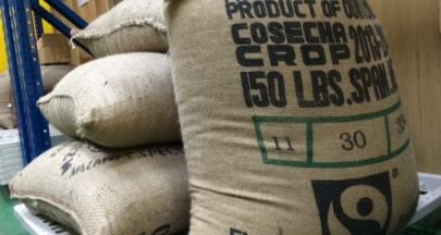 公平貿易咖啡的戶口名簿─藏著秘密的咖啡豆麻布袋