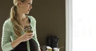 懷孕期間喝什麼? 南非有機國寶茶,準媽媽的新選擇