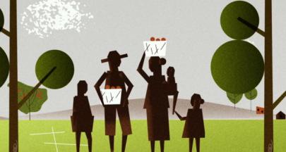 公平貿易小農販賣碳額度減緩氣候暖化