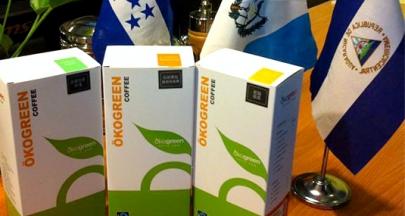 中美洲咖啡小聚,歡慶中美洲獨立紀念日