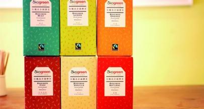 【生態綠南非國寶茶品質文件公開】選擇透明,就是對自己公平!