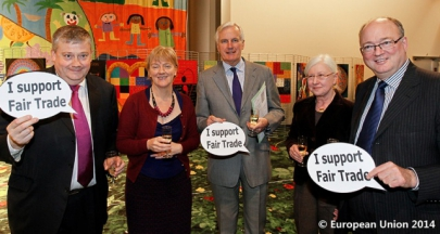 【2014公平貿易大事回顧之一】歐盟通過公平貿易政府採購法