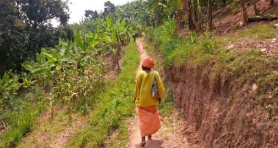 """婦女咖啡 讓盧安達婦女擁有 """"更美好的未來"""""""