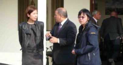 祕魯公平貿易之旅(完):公平貿易成功拓展台灣外交