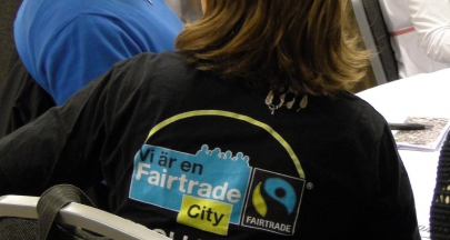 [國際公平貿易城鎮會議之一]從地方到中央,小市民雙手打造的城市願景