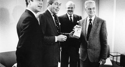 公平貿易標籤25年的歷史歲月