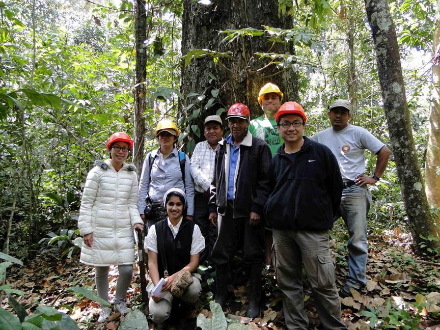生態綠秘魯產地