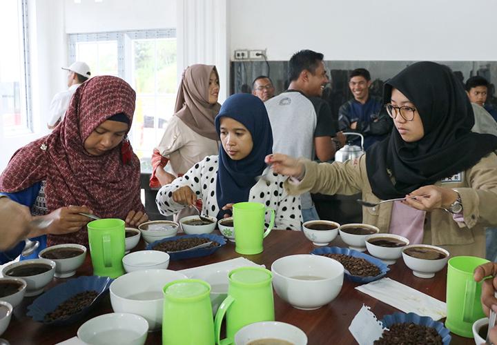 印尼生產者